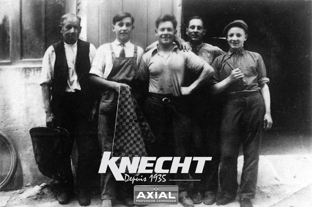 equipeKnetch